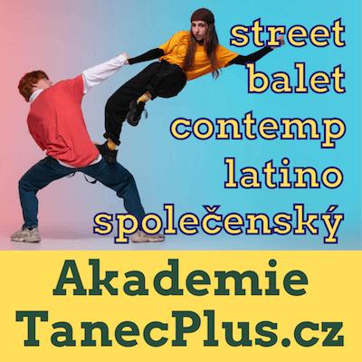 TanecPlus.cz - taneční kurzy